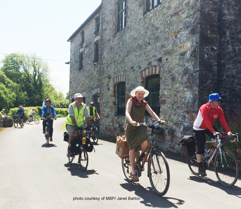 bay-cyclists-at-gleaston-mill